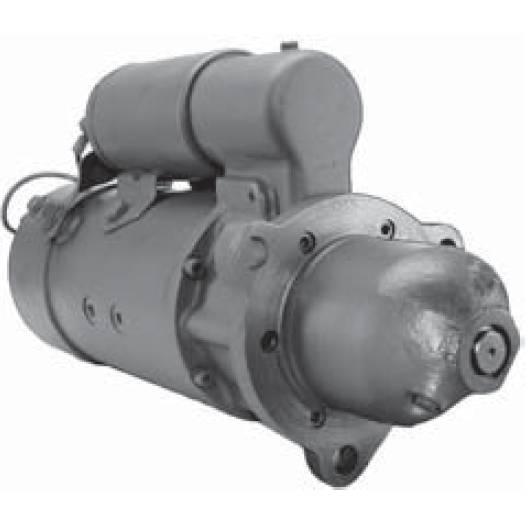 Electromotor 110721
