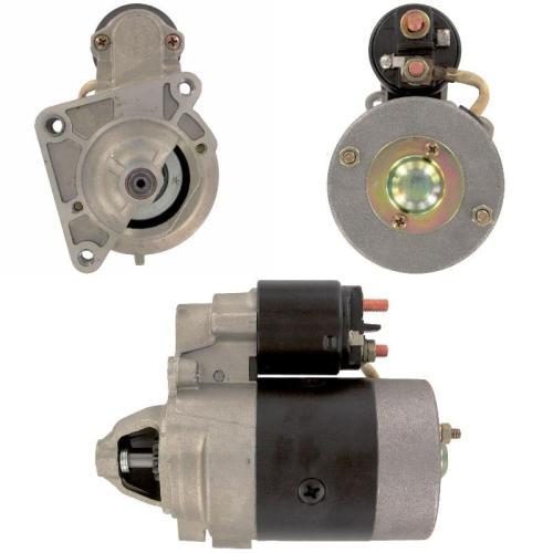 AC713104M electromotor