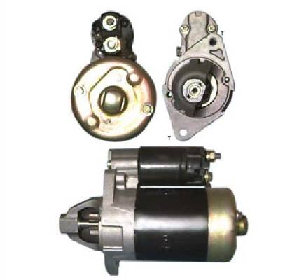Electromotor AC712001M