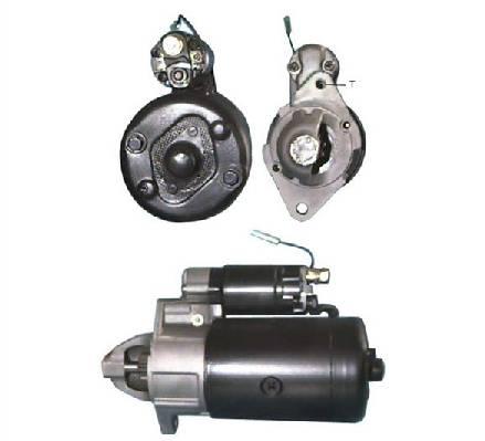 Electromotor AC712011M