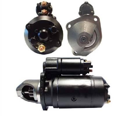 Electromotor AC713059M