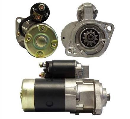 Electromotor AC713235M