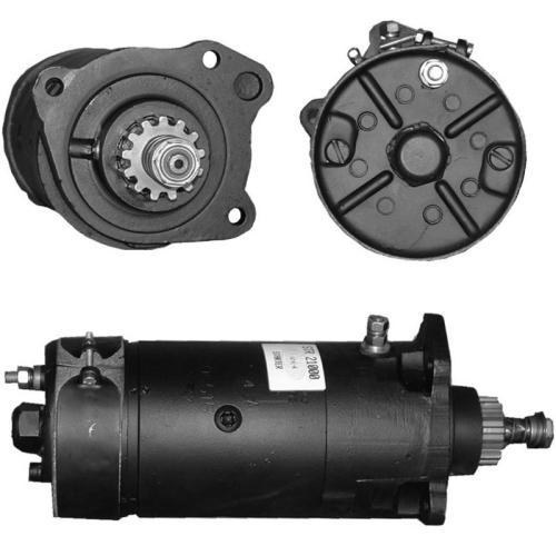 Electromotor ACS8188