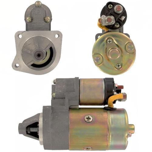 AC711891M electromotor