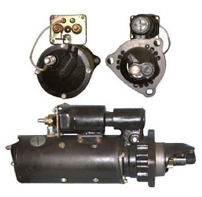 Electromotor AC795115M